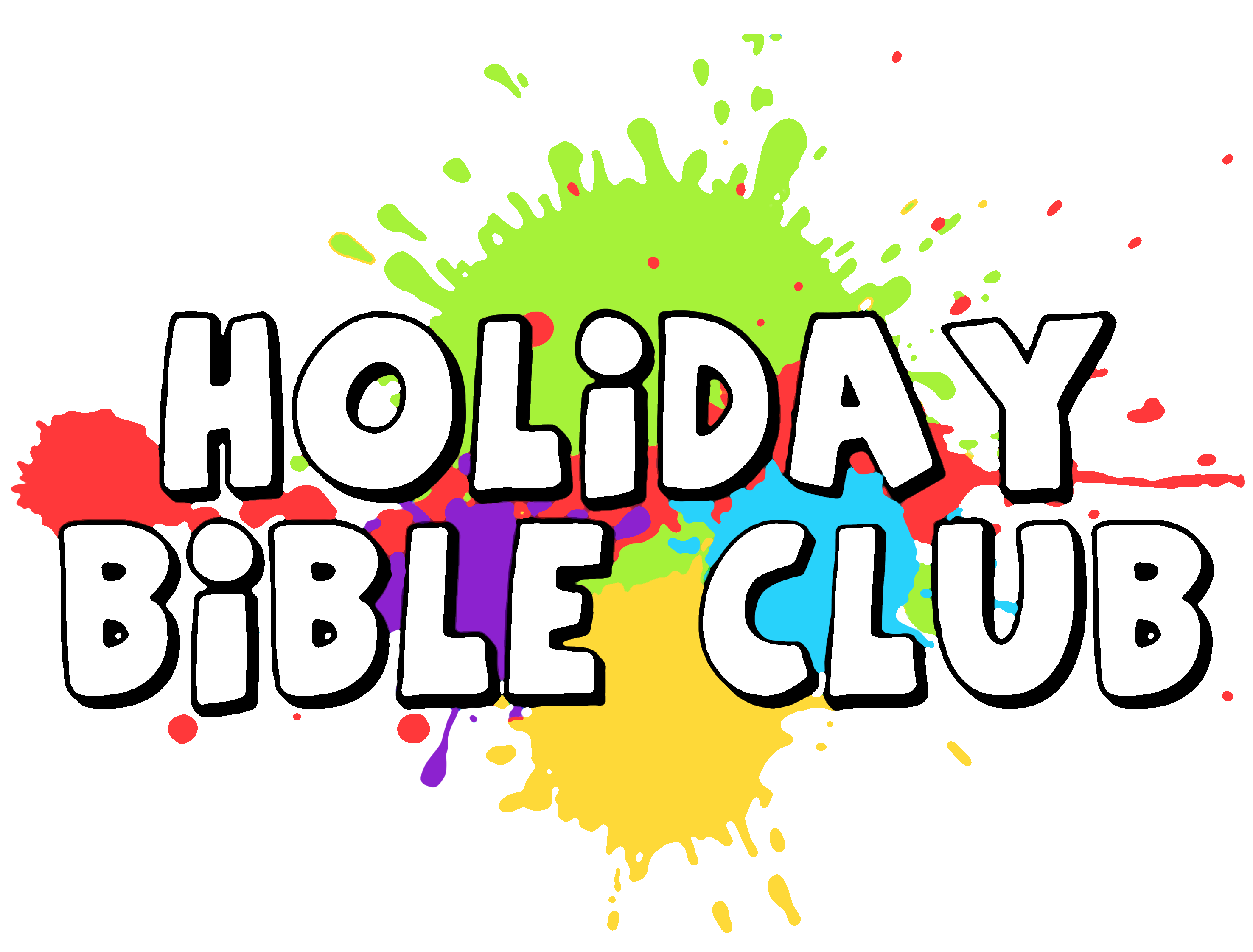 Holiday Bible Club 2019