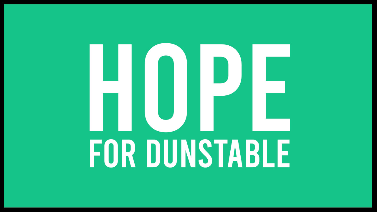 Hope For Dunstable