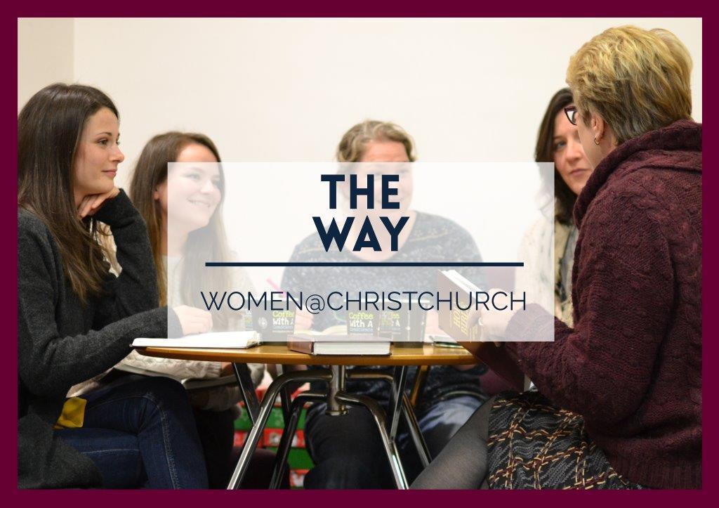 Women@Christchurch