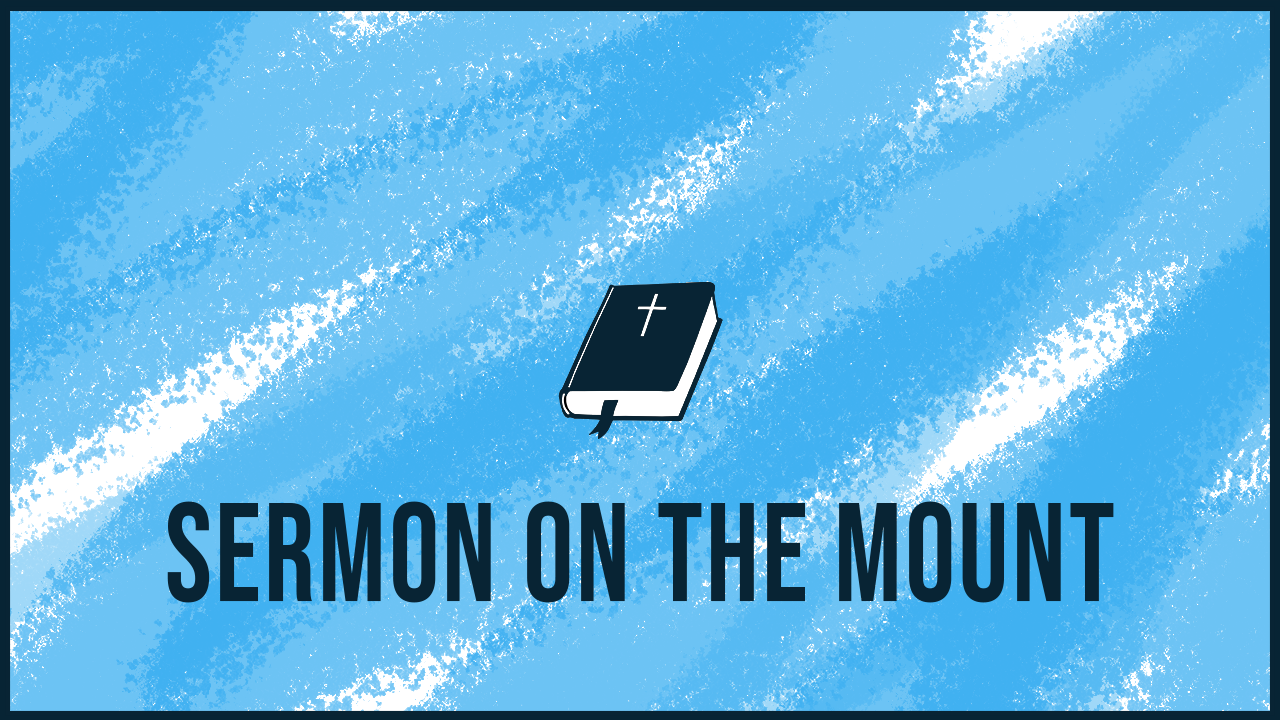 Daily Devotions - Sermon On The Mount