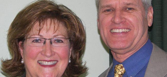 David & Debbie Woodard